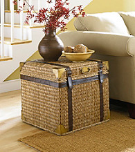 Hammary® Boracay Trunk End Table