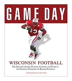 Triumph Books Game Day: Wisconsin Football