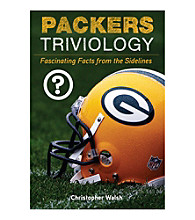 Triumph Books Packers Triviology