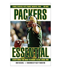 Triumph Books Packers Essential