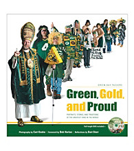 Triumph Books Green, Gold, and Proud