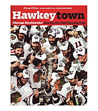 Triumph Books Hawkeytown