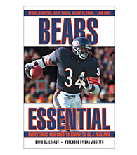 Triumph Books Bears Essential