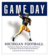 Triumph Books Game Day: Michigan Football