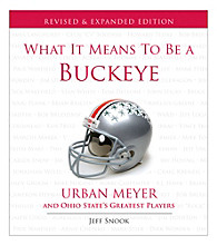 Triumph Books What it Means to Be a Buckeye