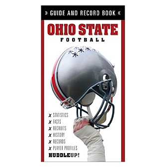 Triumph Books Ohio State Football