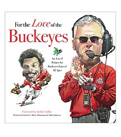 Triumph Books For the Love of the Buckeyes