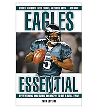 Triumph Books Eagles Essential