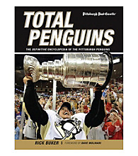 Triumph Books Total Penguins