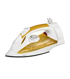 Sunbeam® Steam Master Retractable Cord Iron