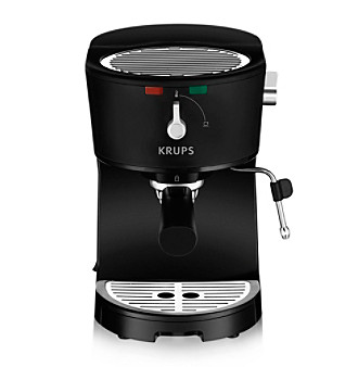 Krups® Pump Espresso Machine