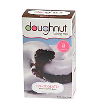 Babycakes® Chocolate Coconut Glaze Doughnut Mix