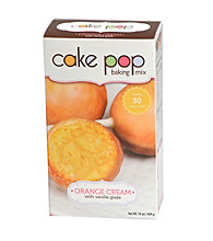 Babycakes® Orange Cakepop Mix