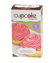 Babycakes® Raspberry Lemonade Cupcake Mix