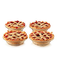 Libbey ® Just Baking 10-pc. Mini Pie Set