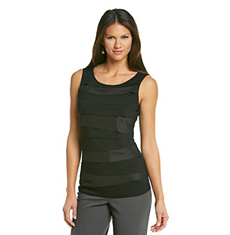 Relativity® Career Horizontal Tiers Tank