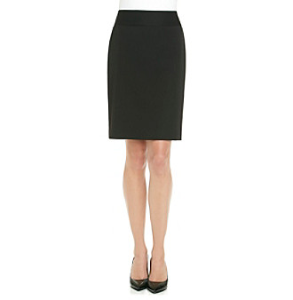 Anne Klein Petites' Pencil Skirt