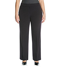 Briggs New York® Plus Size Pant