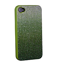 Greene + Gray™ Ombre Rhinestone iPhone® Cover