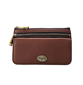 Fossil® Explorer Flap Clutch