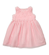 Carter's® Baby Girls' Light Pink Party Dress