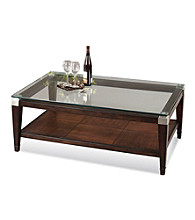 Bassett® Mirror Company Dunhill Cocktail Table