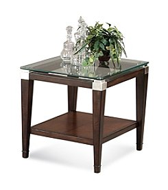 Bassett® Mirror Company Dunhill End Table
