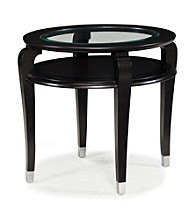 Magnussen® Home Harper Oval End Table