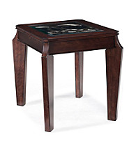 Magnussen® Home Ombrio End Table