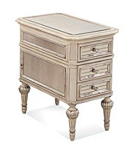 Bassett® Mirror Company Reflections Chest Table