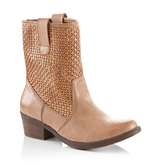 "Bare Traps® ""Quest"" Ankle Boot"