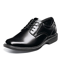 "Nunn Bush® Men's ""Baker St"" Dress Shoe - Black"