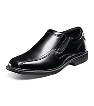"Nunn Bush® Men's ""Bleeker St"" Dress Shoe - Black"