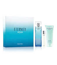 Calvin Klein ETERNITY Aqua Fragrance Set