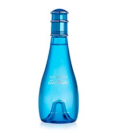 DAVIDOFF Cool Water WOMAN Fragrance Collection