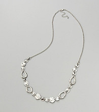 Erica Lyons® Long Chain Necklace