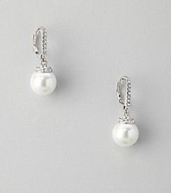 Givenchy® Pearl Drop Earrings