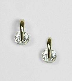 Givenchy® Crystal Stud Earrings