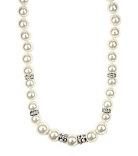Givenchy® Pearl Necklace