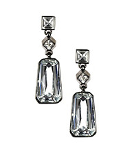 Givenchy® Medium Drop Earrings
