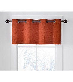 Veratex® Crosstown Grommet Valance