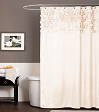 Lush Decor Lillian Shower Curtain