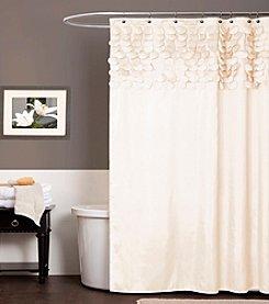 Lush Decor Lillian Shower Curtain