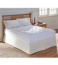 Robin Wilson Home Allergy Free Luxury Mattress Pad
