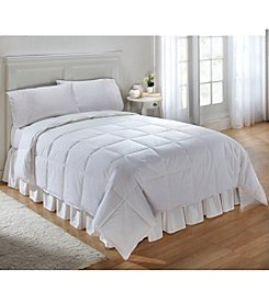 Robin Wilson Home Allergy-Free Down-Alternative Comforter