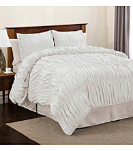 Venetian 3-pc. Comforter Set by Lush Decor
