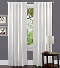 Lush Decor Venetian Window Curtain