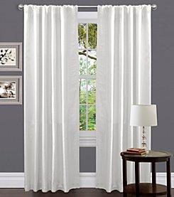 Lush Decor Venetian Window Curtain