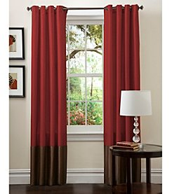 Lush Decor Prima Window Curtain Set