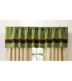 Lush Decor Talon Valance